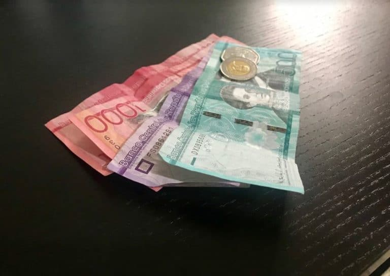 Punta Cana Currency And Money Exchange- Updated Guide And Local Tips