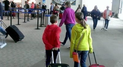 Traveling With Kids To The Dominican Republic