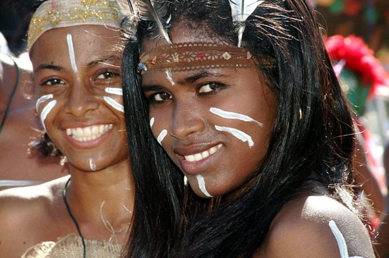 Historical Facts And Ethnic Origins Of The Dominican Republic