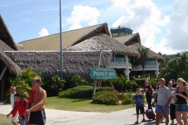 The Punta Cana Airport: An Illustrated Architectural Guide