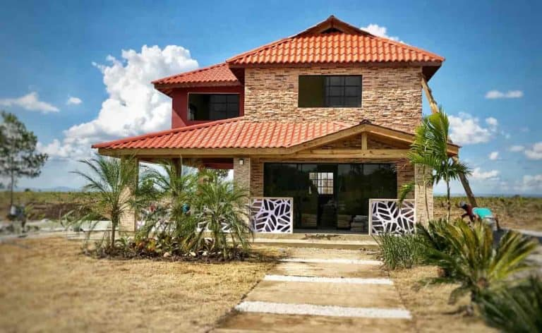 How Much Would It Cost To Build A House In The Dominican Republic?