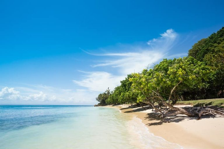 The 10 Best Beaches in the Dominican Republic