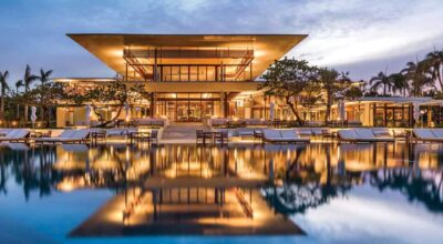 Which Are The Most Expensive Hotels In The Dominican Republic? (Solved)