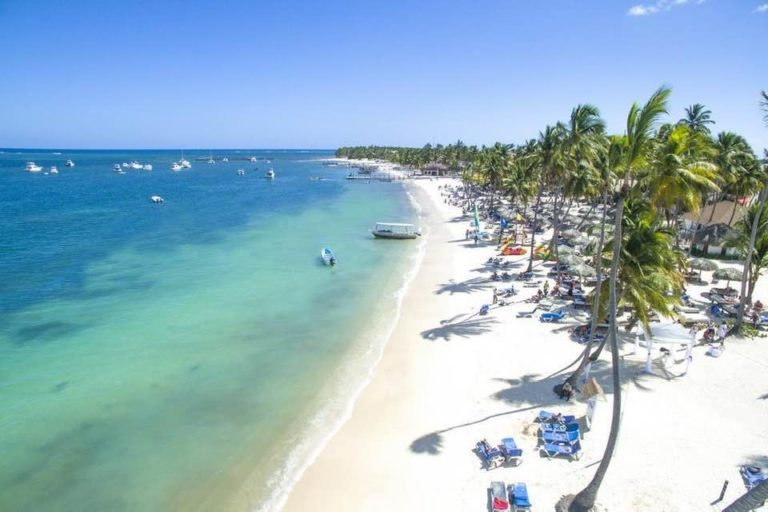 The 10 Best Beaches in Punta Cana