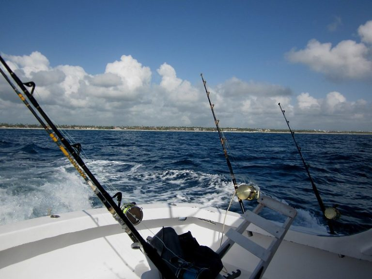 Fishing In Punta Cana And The Dominican Republic-Useful Information
