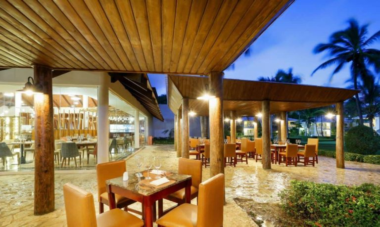 Grand Palladium Punta Cana  Complex, Restaurants and Drinks Recommendations