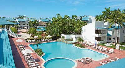 Sunscape Puerto Plata, A New Hotel For The Whole Family