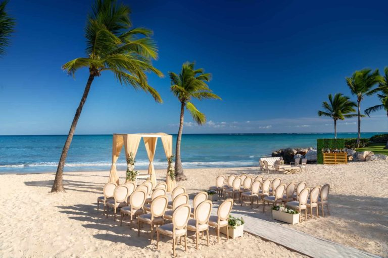 How To Get Married In Punta Cana Beautifully, Economically And Safely?