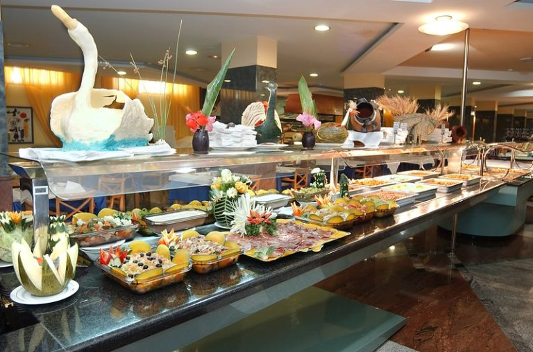 Food To Avoid at a Punta Cana Buffet And Additional Tips