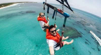 Parasailing in Punta Cana, Guide To Enjoy Safely