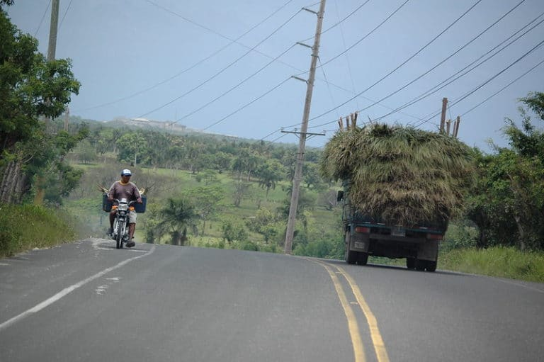 What Are The Most Deadly Roads In The Dominican Republic?