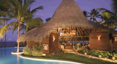 Zoëtry Agua Punta Cana, Selected Among The 10 Best Hotels in The World