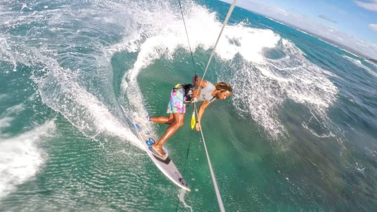 The Best Kitesurfing Spots In The Dominican Republic