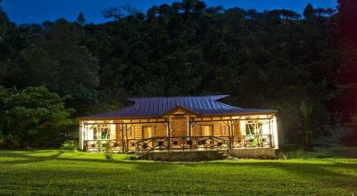 10 Paradisiacal Eco-Cabins In The Dominican Republic (Great for Ecotourism)