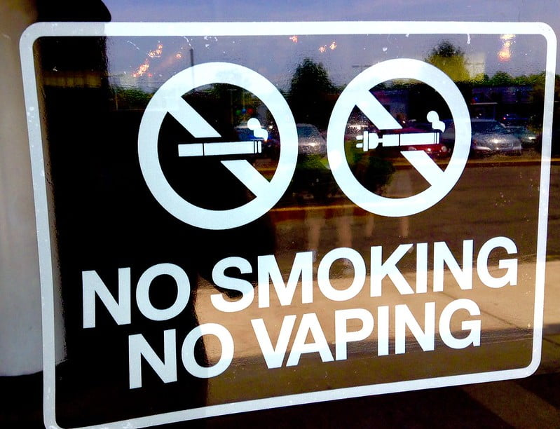 Vaping and Hookah, Laws In The Dominican Republic and