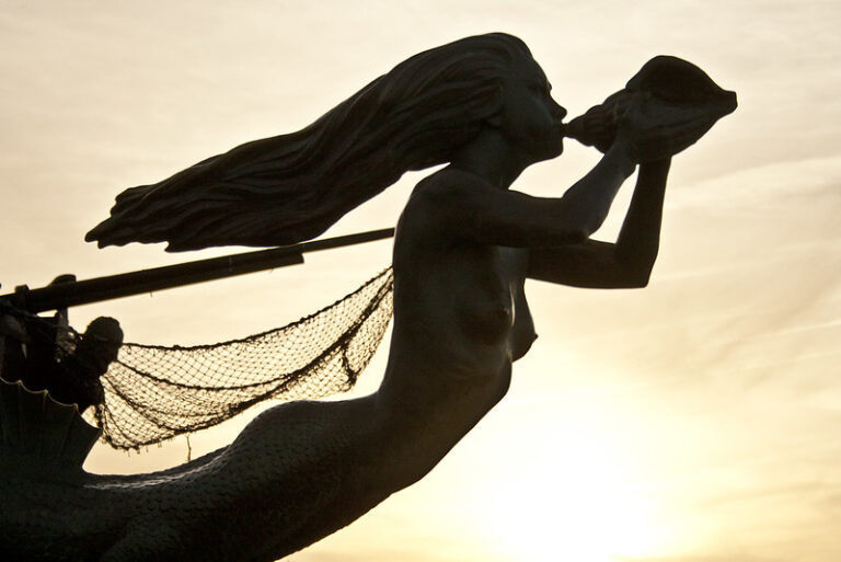 Did Mermaids in The Dominican Republic Ever Exist?