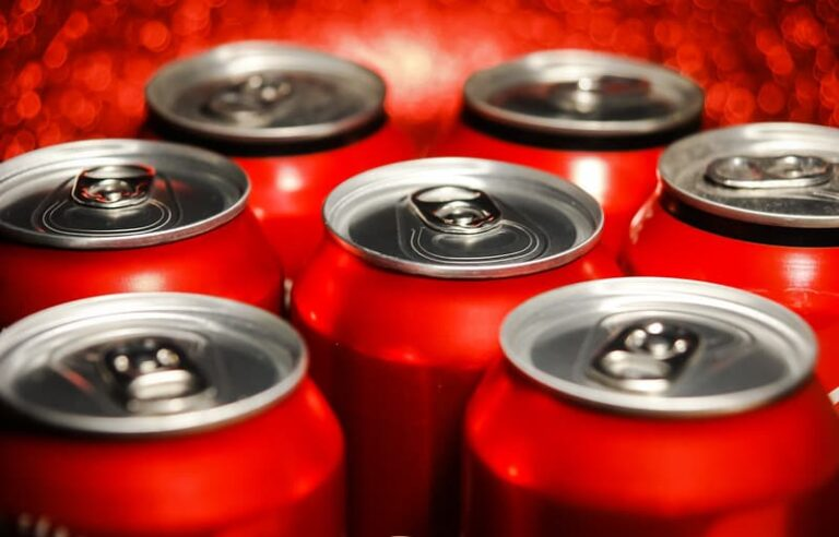 Most Popular Soft Drink Brands in the Dominican Republic